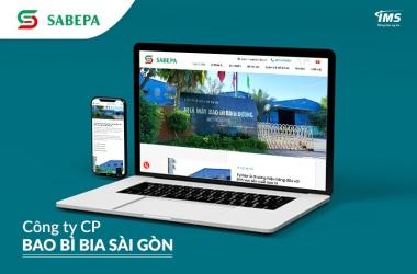 SABEPA – CTCP Bao Bì Bia Sài Gòn